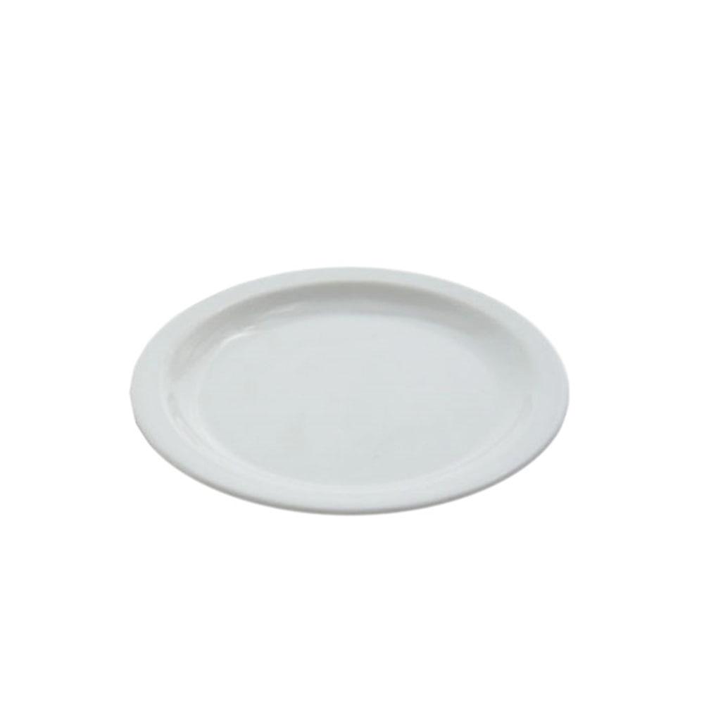割れにくい 丸皿 小 20cm MMS2020