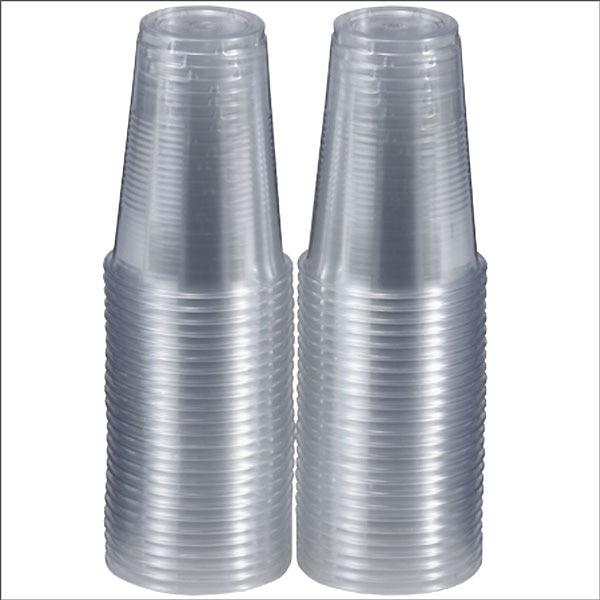 プラスチックカップ お徳用 220ml×50個