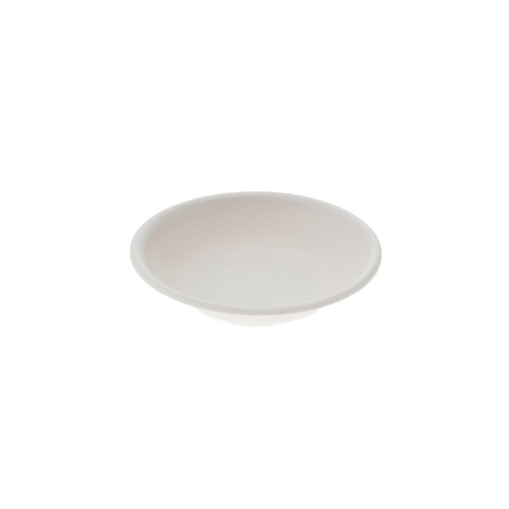 割れにくい小皿 MK-0902 4枚組