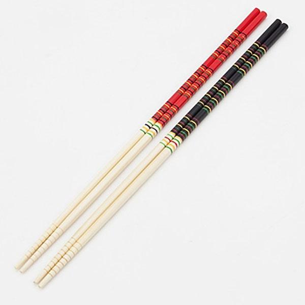 菜箸 33cm 2膳組