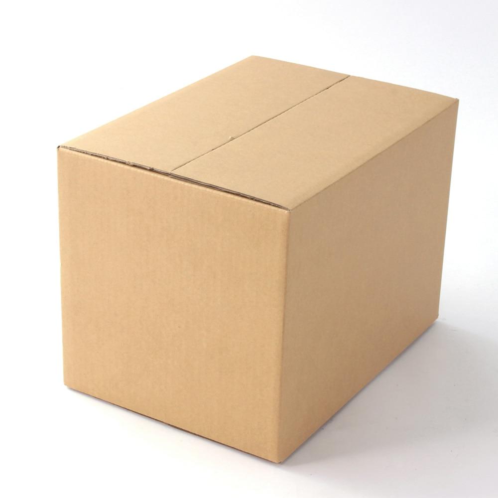 100サイズ段ボール箱B4(378X273...