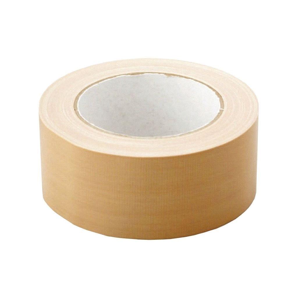 布粘着テープ 幅50mm×長25m
