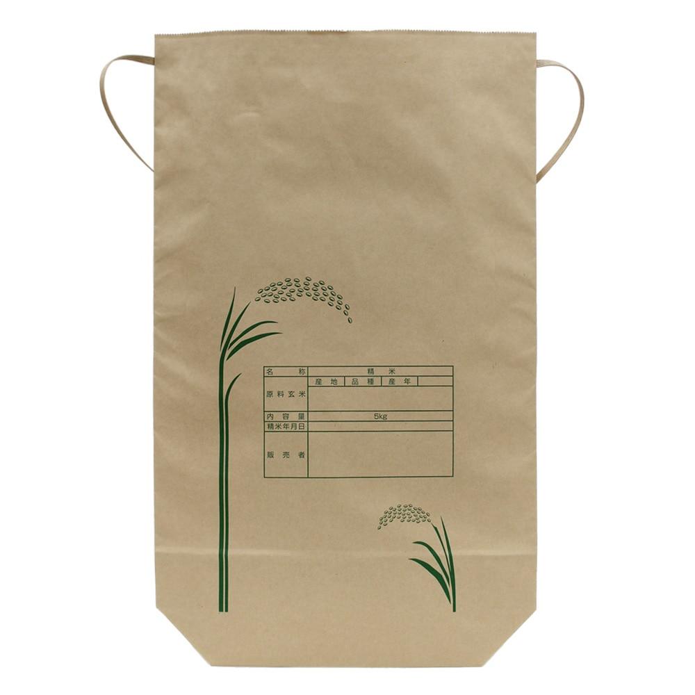 【店舗限定】米袋 新袋 5kg