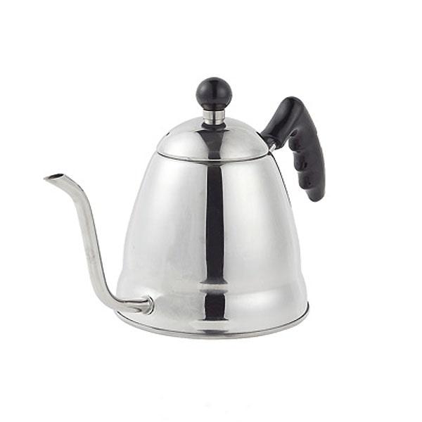 IH対応 ステンレス製コーヒーケトル1.2LSTCK−12