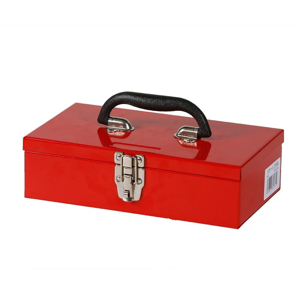 スチール工具箱 TBH105A