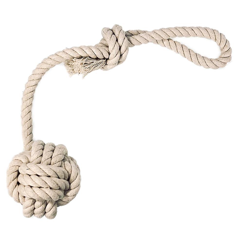 ロープボールリング