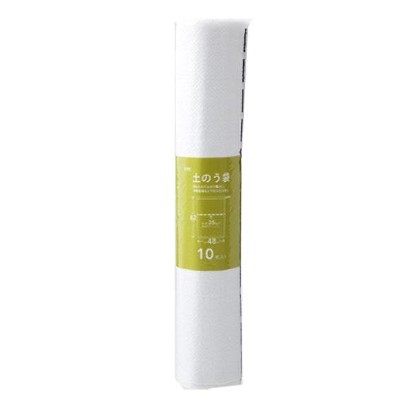 PE土のう袋10P (48×62cm)