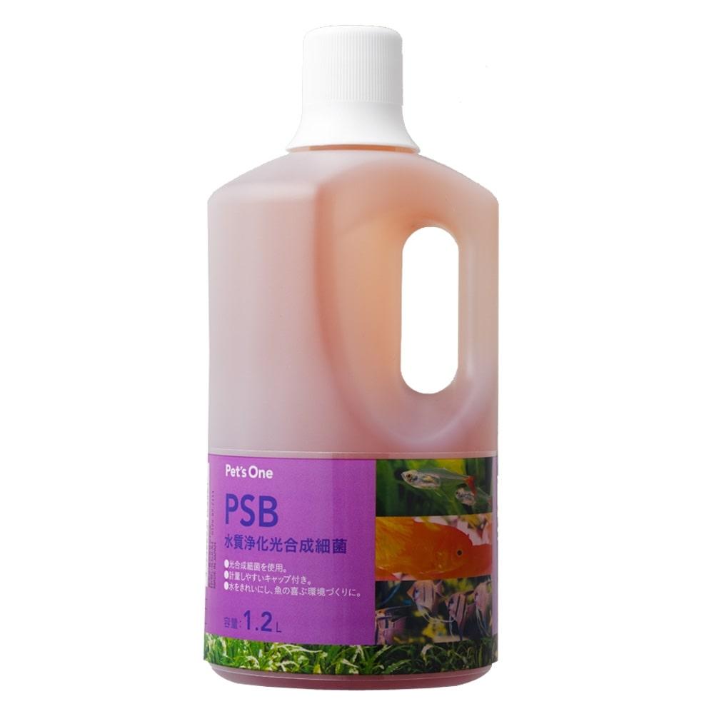 ペッツワン PSB 水質浄化光合成細菌