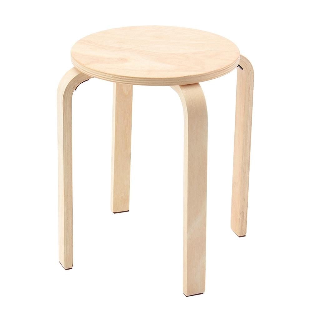 「木製スツール」の画像検索結果