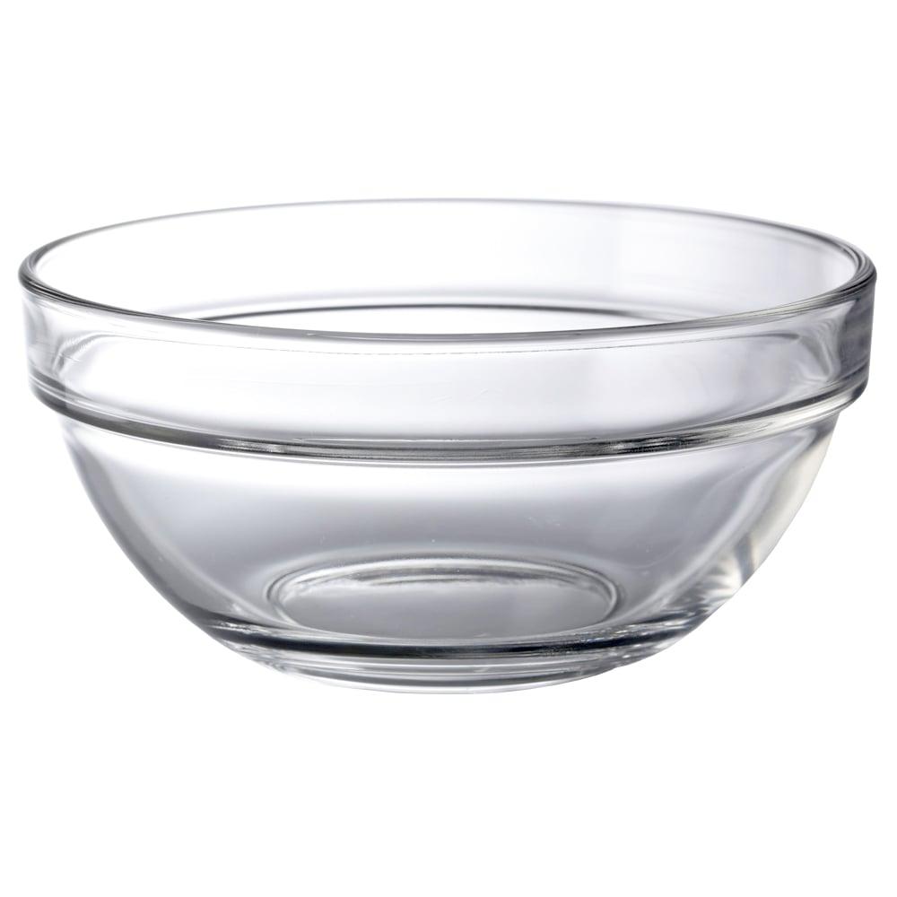 【数量限定】積重ねられるガラスボール 14cm