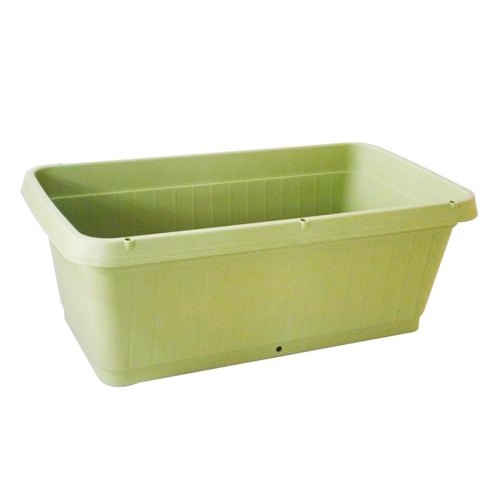 菜園プランター 710型 グリーン