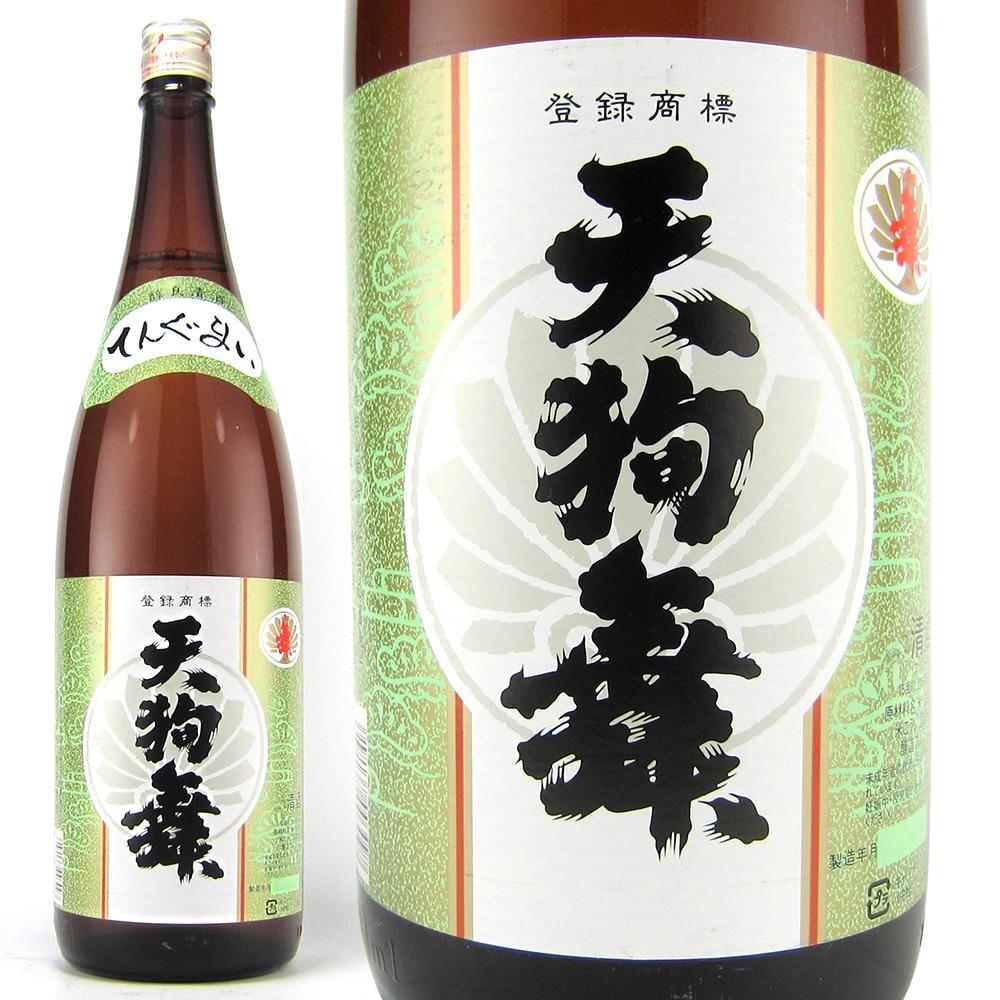 清 石川 天狗舞 舞 車多酒造 石川 1.8L 1本