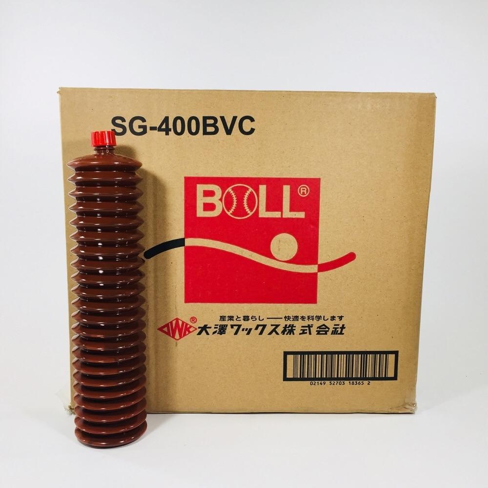 【ケース販売】大澤シャーシーグリース400g×20本[4952703183633×20]