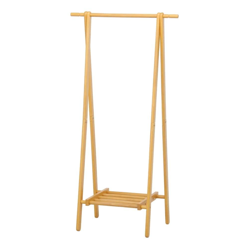 木製ハンガージョイント ナチュラル