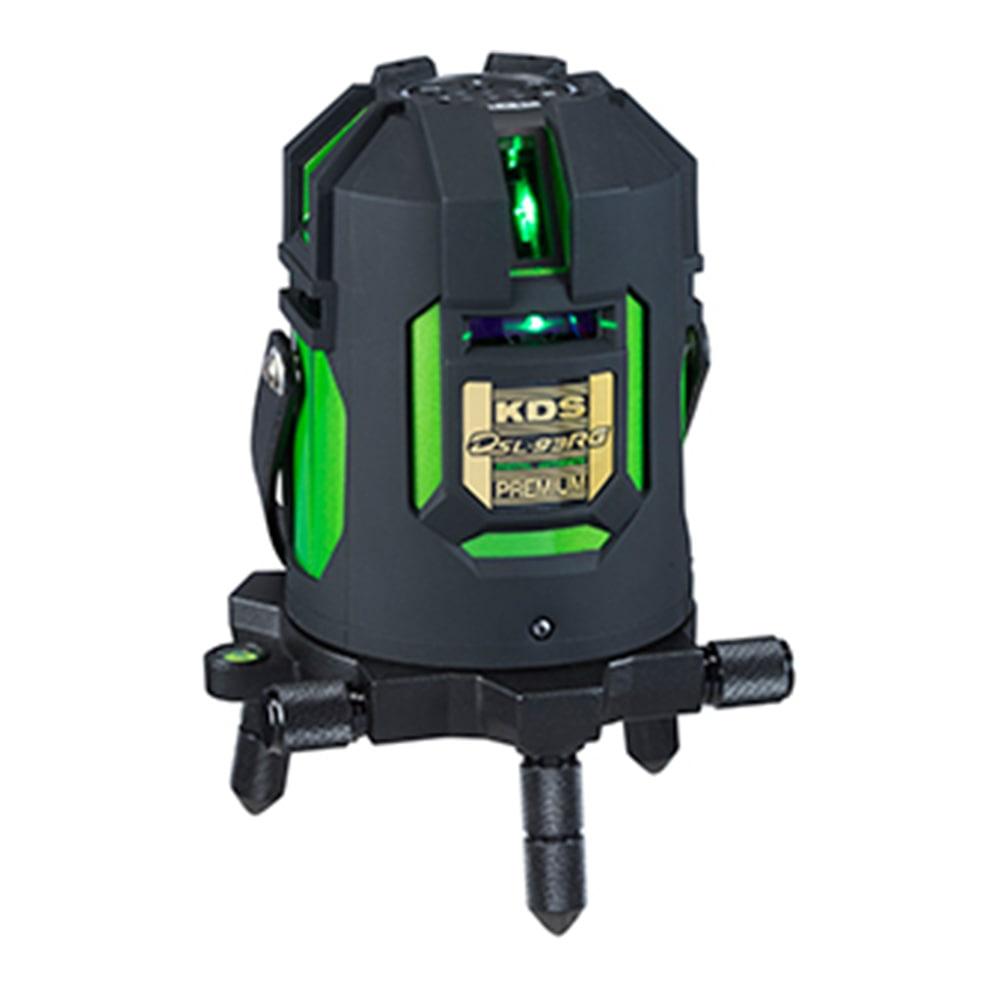 KDS電子基準グリーンレーザー DSL-93RG