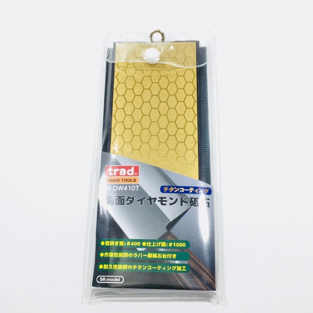 ダイヤモンド砥石 SR-DW410T