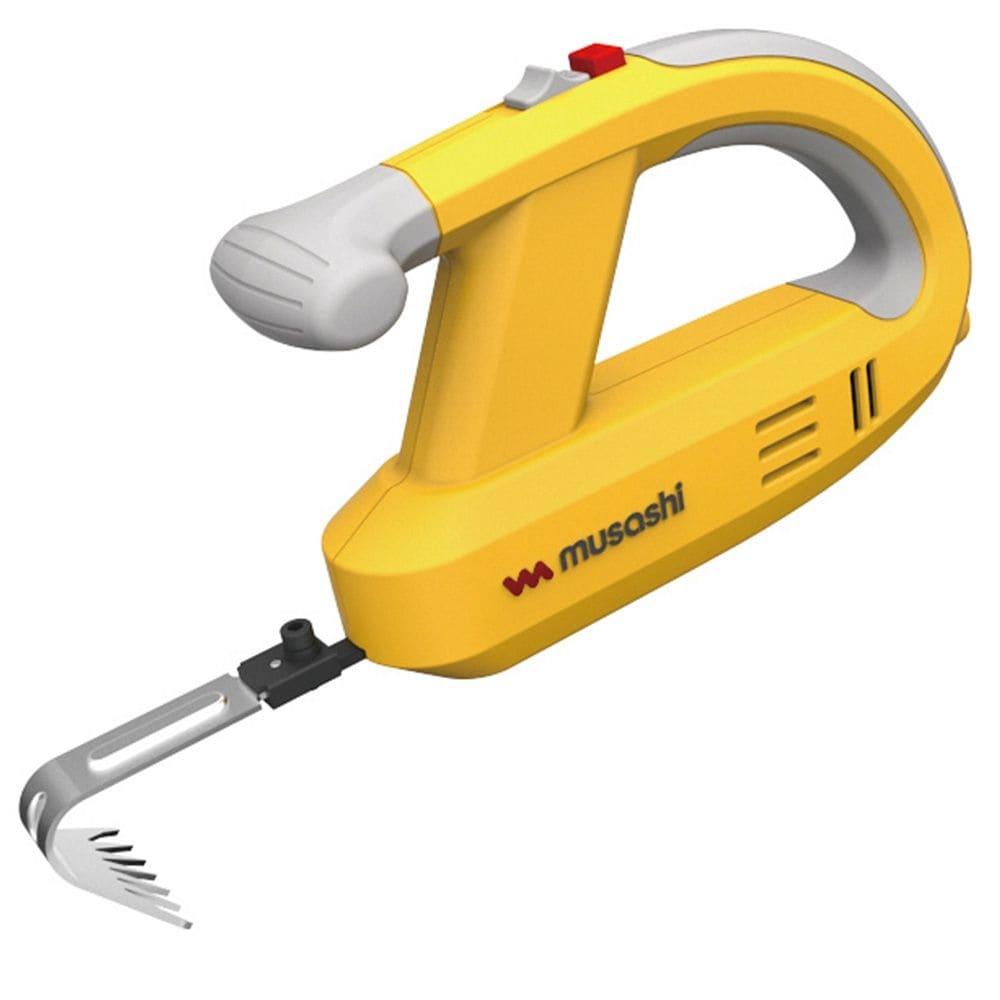 充電式除草バイブレーター W-750