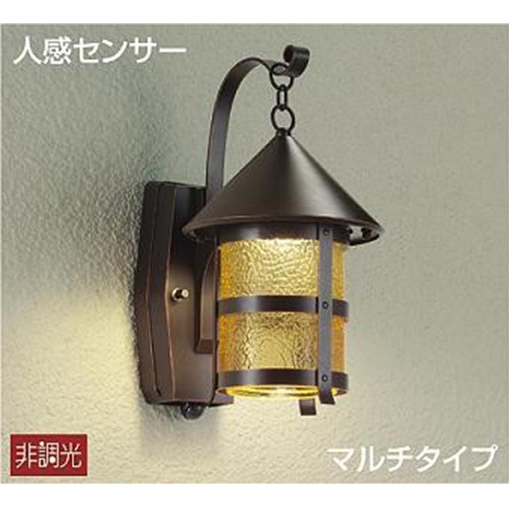 大光電機 LEDポーチライト DWP-38476Y