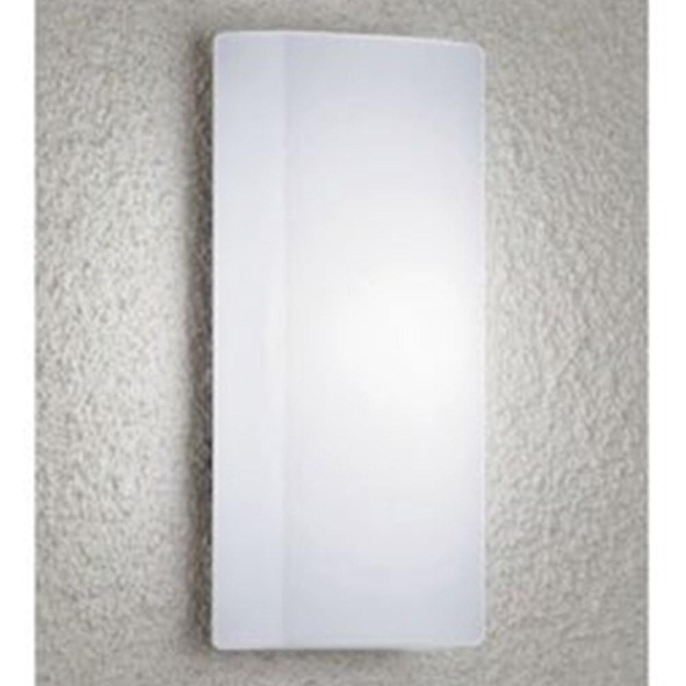 大光 LED外玄関灯 昼光色 DXL-81200B