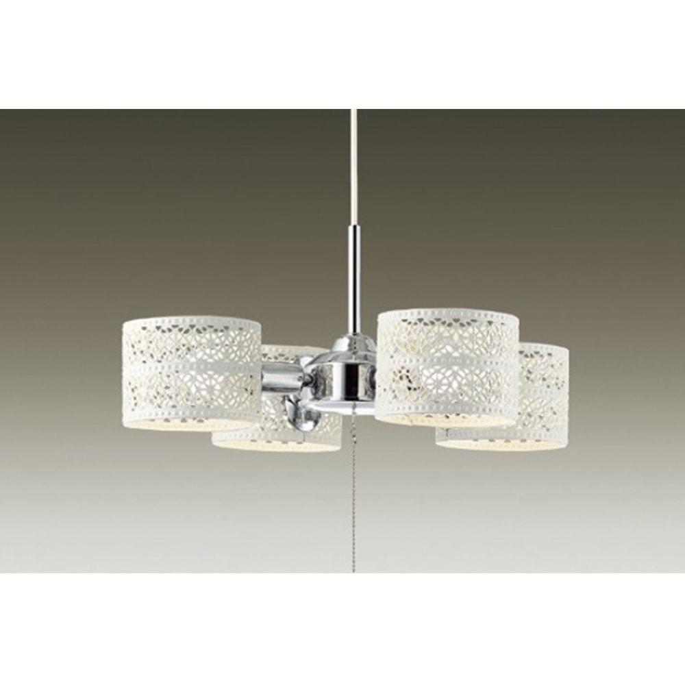 大光電機 LEDシャンデリア DXL-81087B