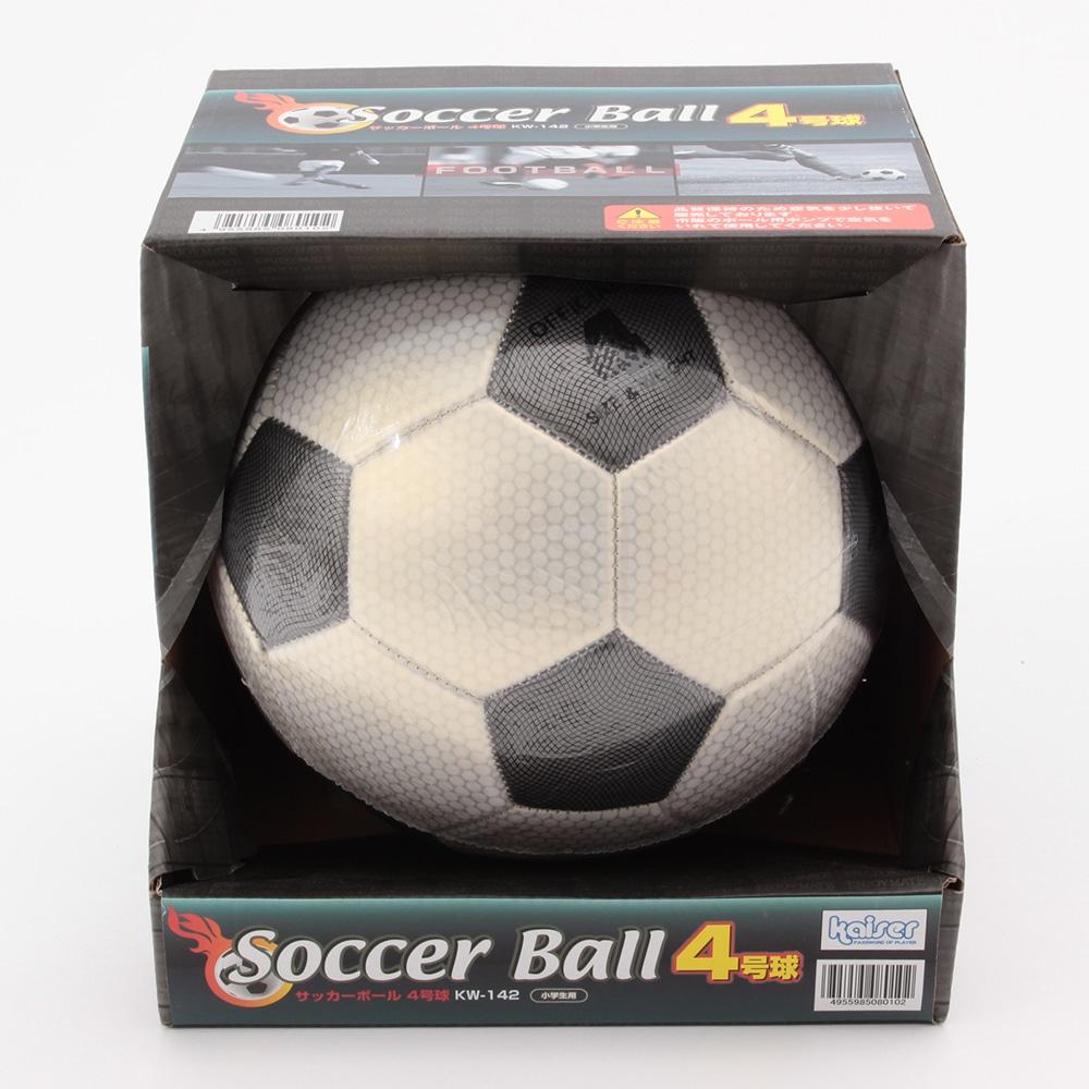 KW-142 サッカーボール4ゴウBOX