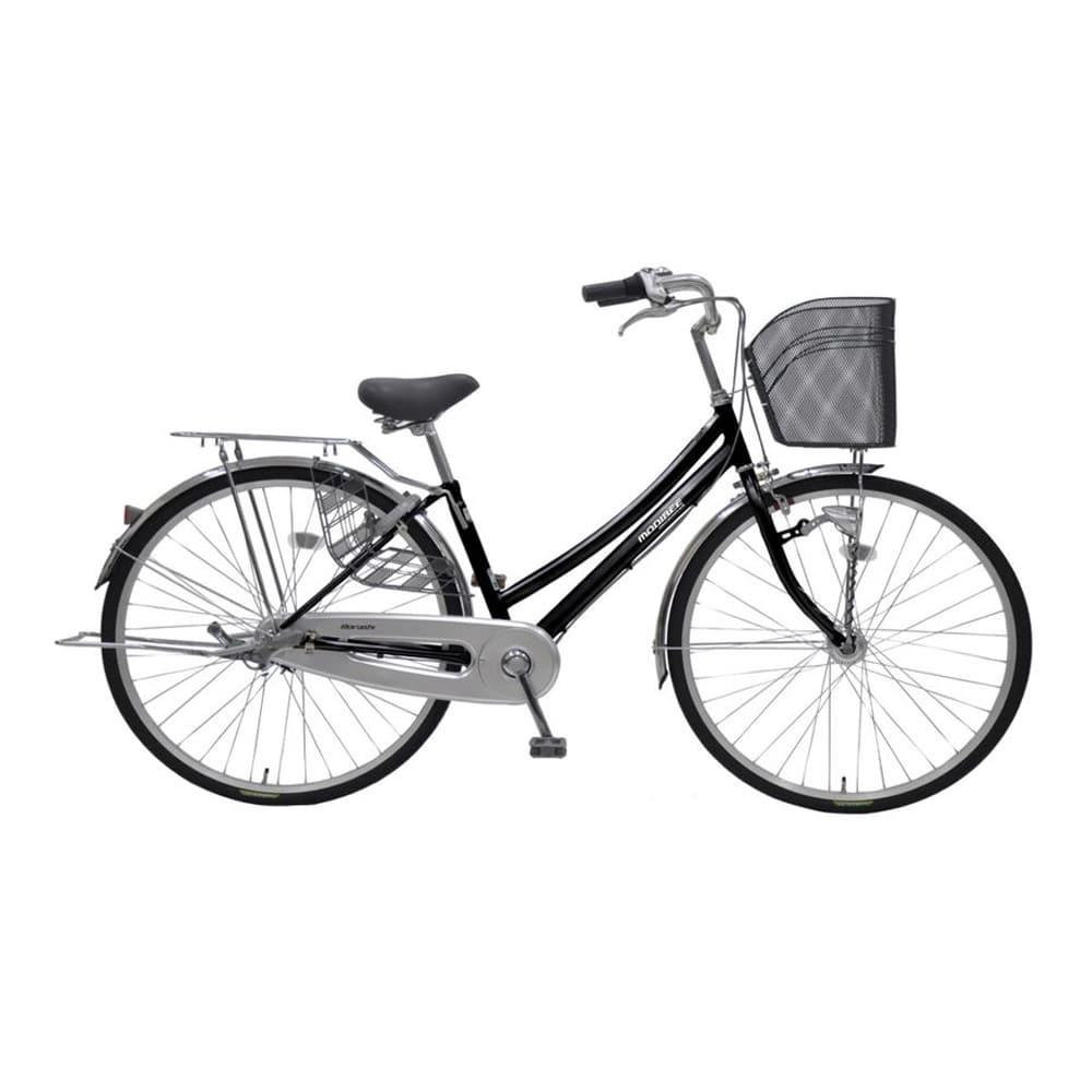 【自転車】《丸石サイクル》モディビー 27型 内装3段 T967 ブラック