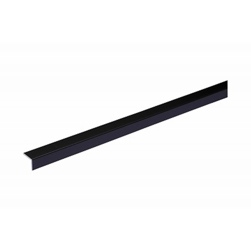 【SU】1484 フロアー材用 Rアングル 2000 ブラック