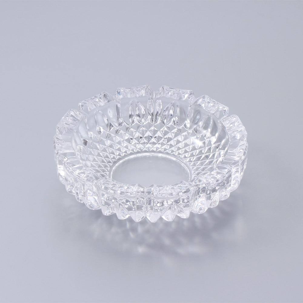 東洋佐々木ガラス 灰皿 ガラス製 卓上 日本製 P-05508-JAN