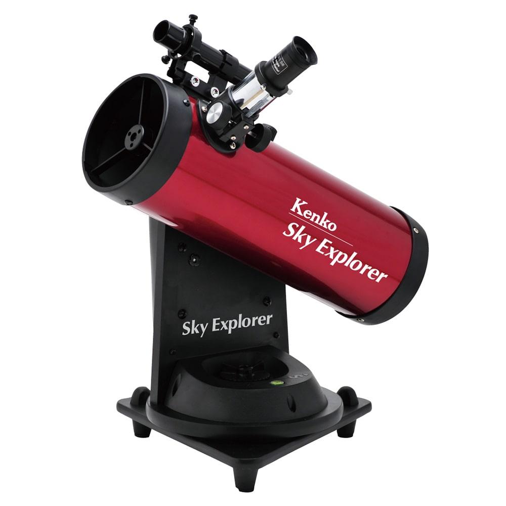 天体望遠鏡 スカイエクスプローラーSE-AT100N