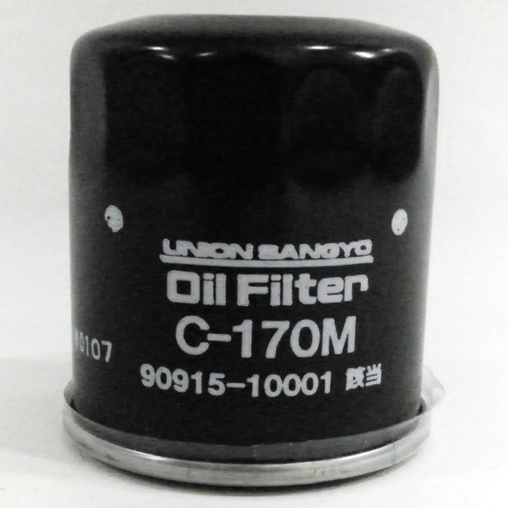 ユニオン  オイルエレメント T7