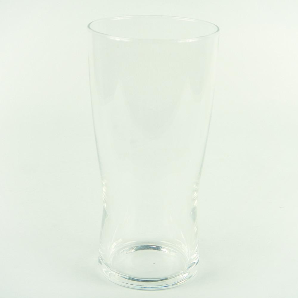 石塚 薄吹きビアグラスS 255ml 口径64×高さ127mm 1セット(6個:3個×2箱)