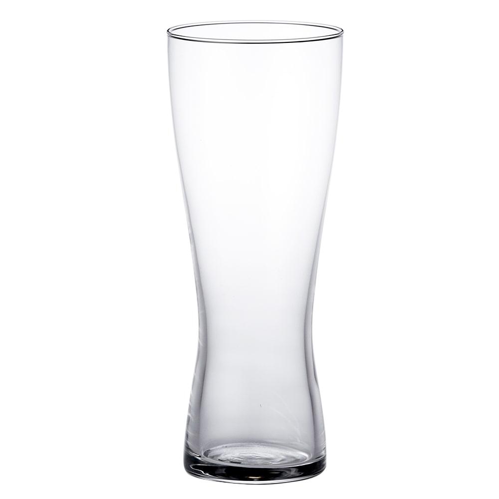 石塚 薄吹きビアグラスL 415ml 口径73×高さ185mm 1セット(6個:3個×2箱)