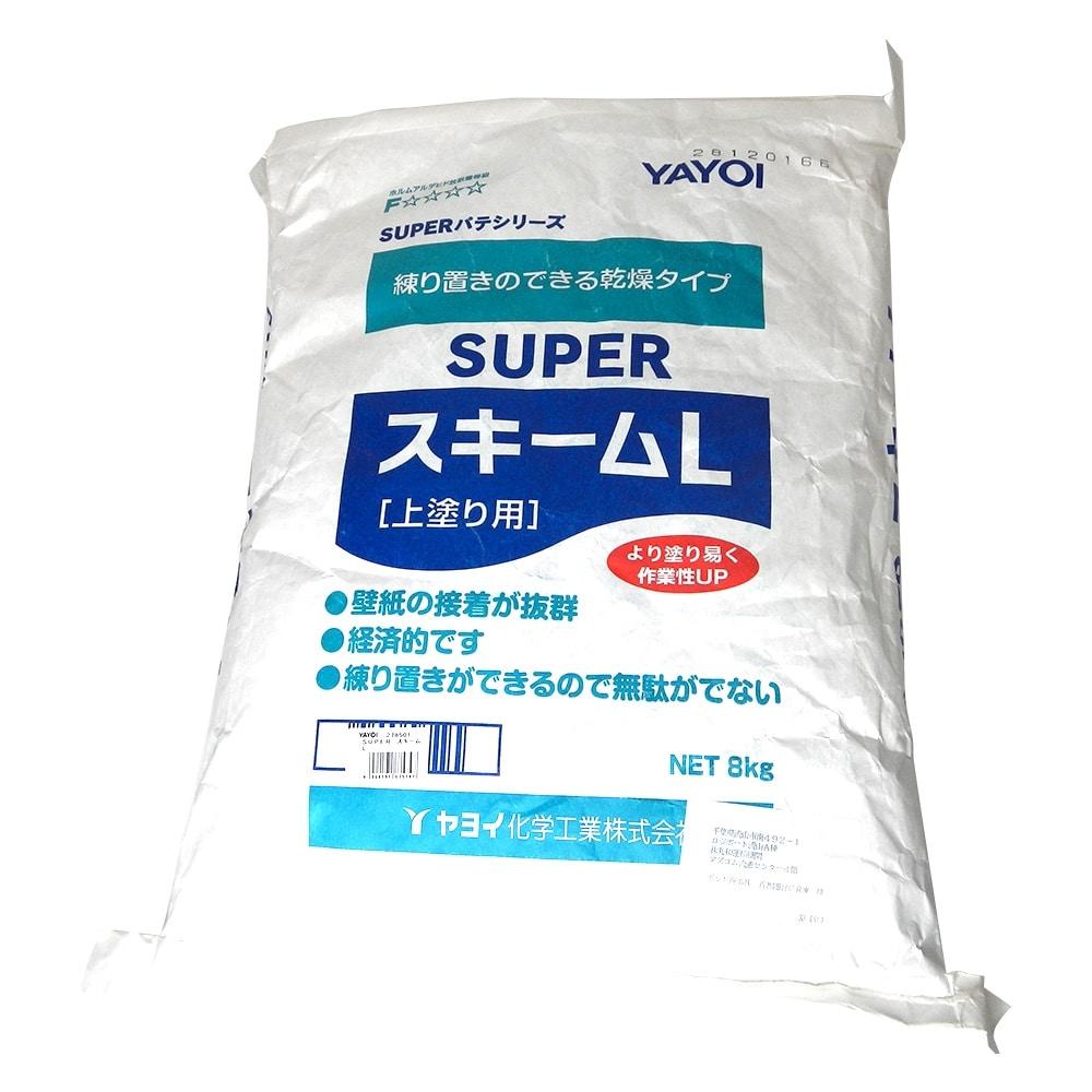 SUPERスキームL 8kg
