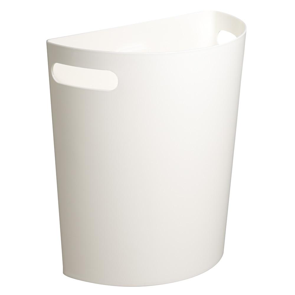 壁掛けダストボックス 9L ホワイト