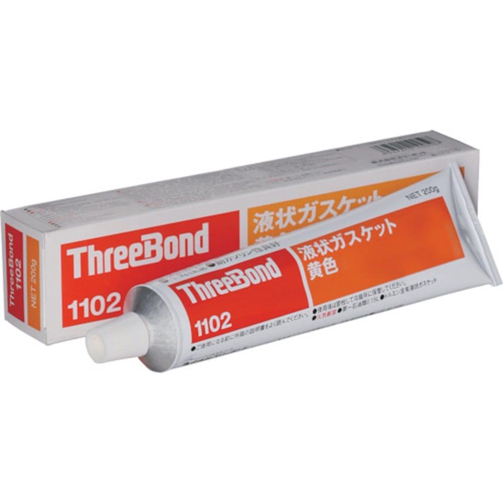 スリーボンド ガスケット TB1102−200