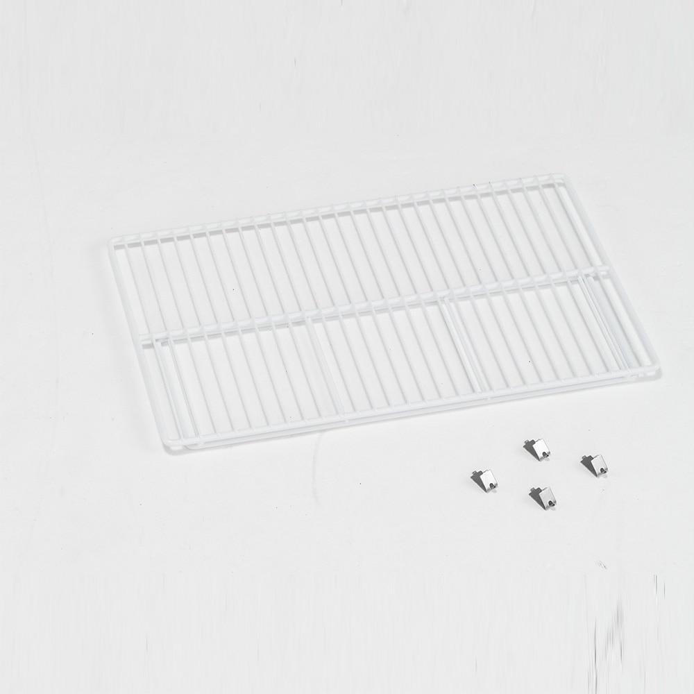 アルインコ 低温貯蔵庫用追加棚板セット 10袋・14袋・16袋用 MET900【別送品】
