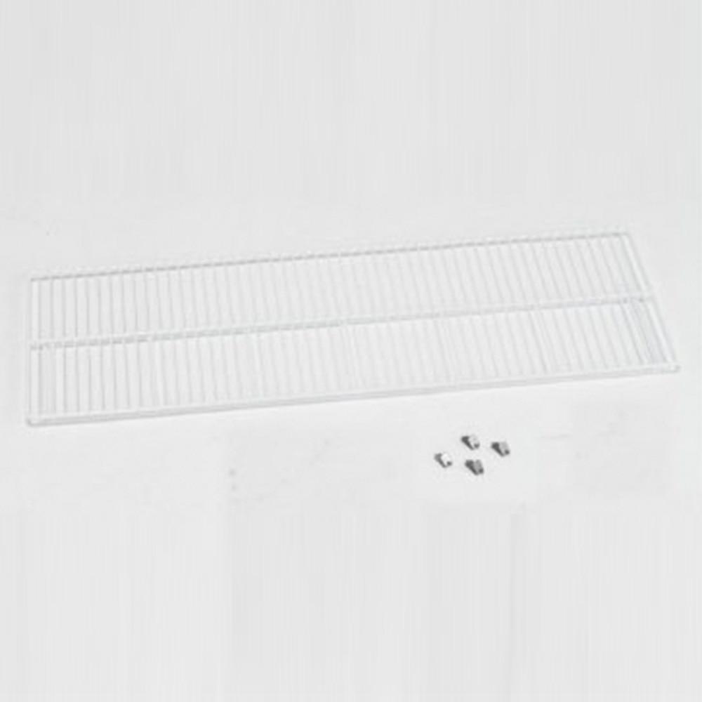 アルインコ 低温貯蔵庫用 TWY1600L左・TWY1700L用棚板 MET1200【別送品】