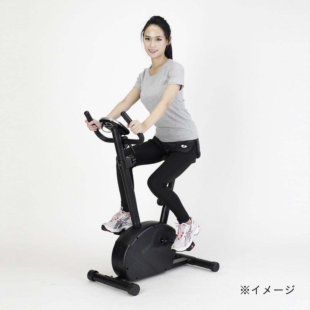 【数量限定】アルインコ エアロマグネティックバイク 50780【別送品】