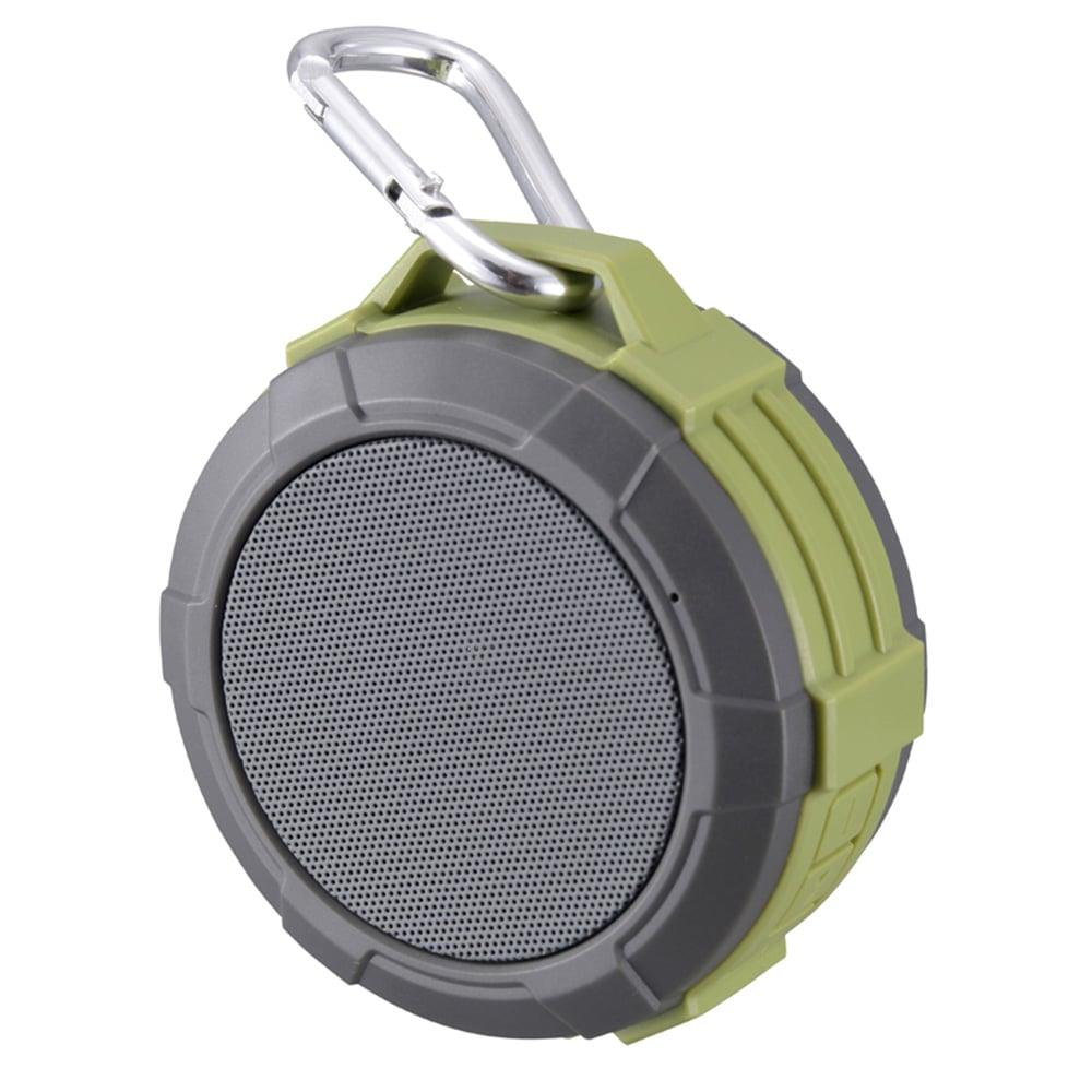 オーム電機 BluetoothアウトドアスピーカーASP-W170