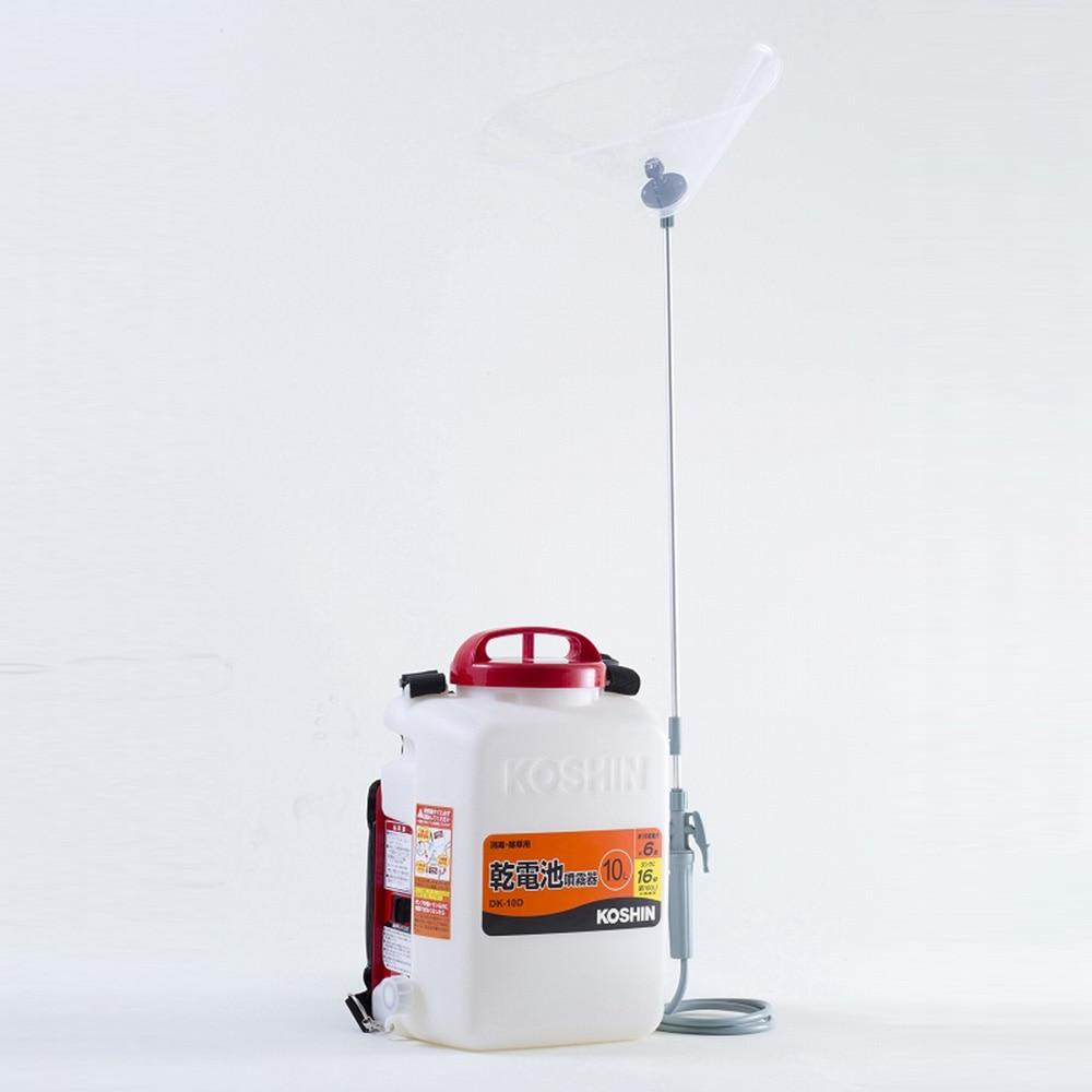 乾電池式噴霧器 DK-10D