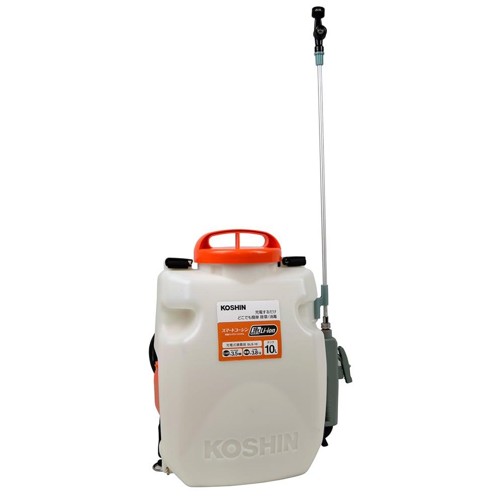 工進 充電式噴霧器 SLS-10