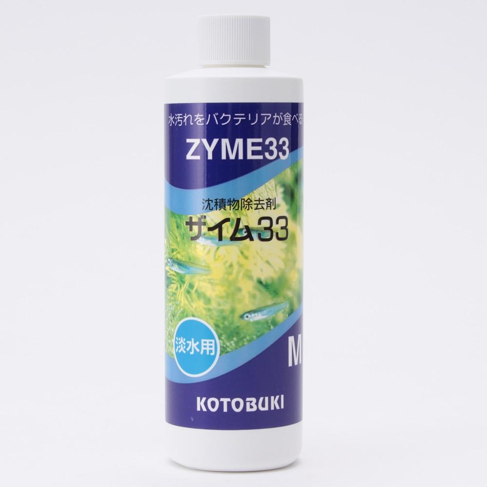 コトブキ ザイム33 M          M