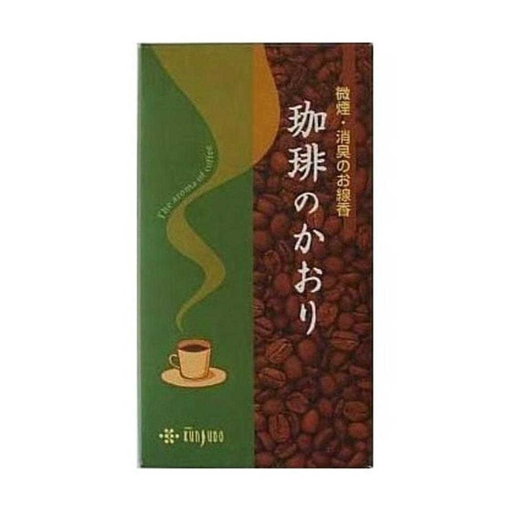 薫寿堂 珈琲の香り 80g