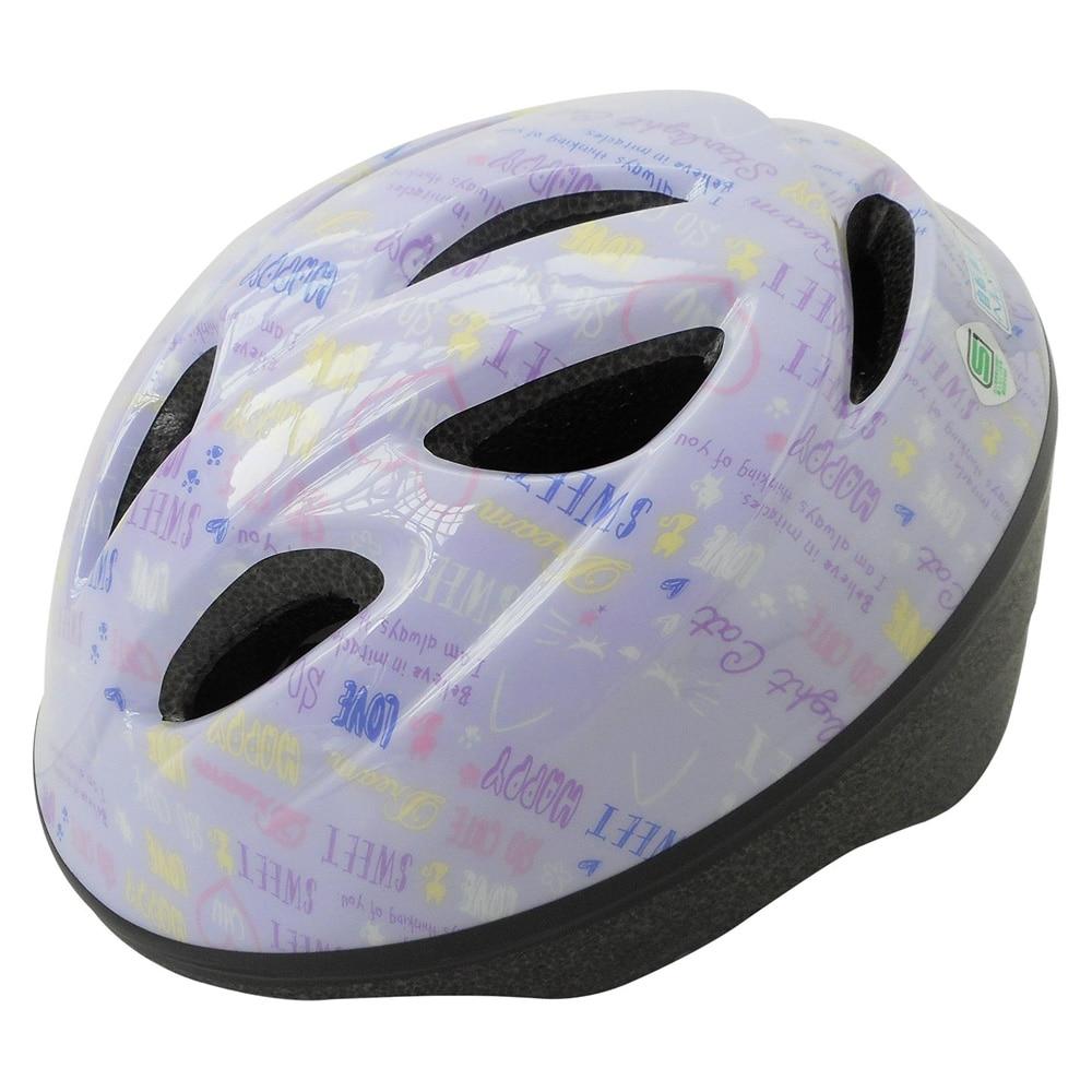 ジュニアヘルメットSGSTキャットVI46836