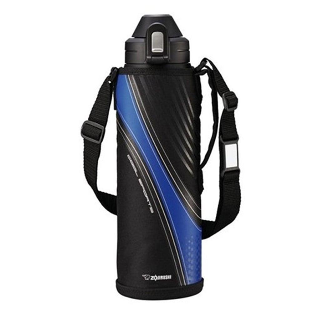 【数量限定】象印 ステンレス クールボトル 保冷専用 1.55L SD-AF15-AA ブルー