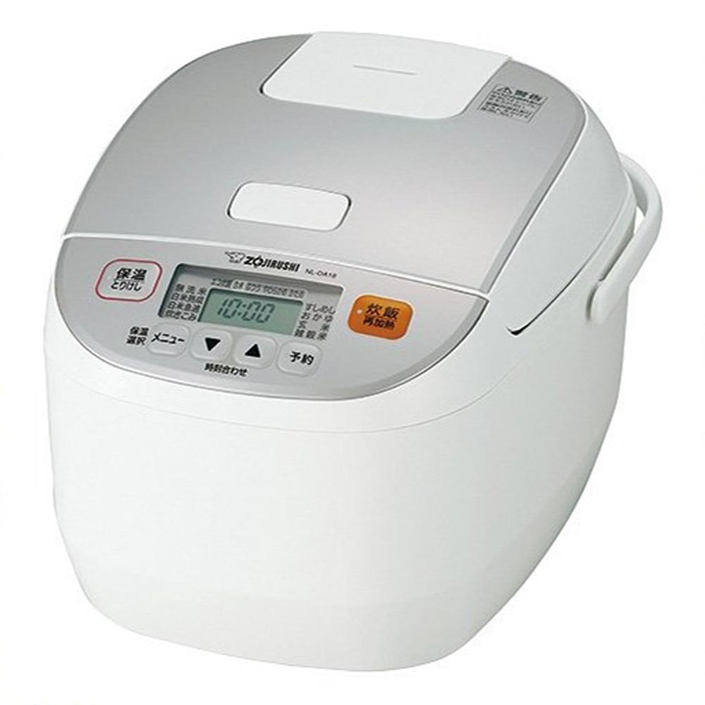 象印マイコン炊飯ジャーNLDA18−WA