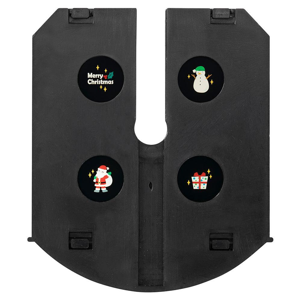 ローボルト ガーデンモーションプロジェクター カセットタイプ用フィルム メリークリスマス 3枚セット