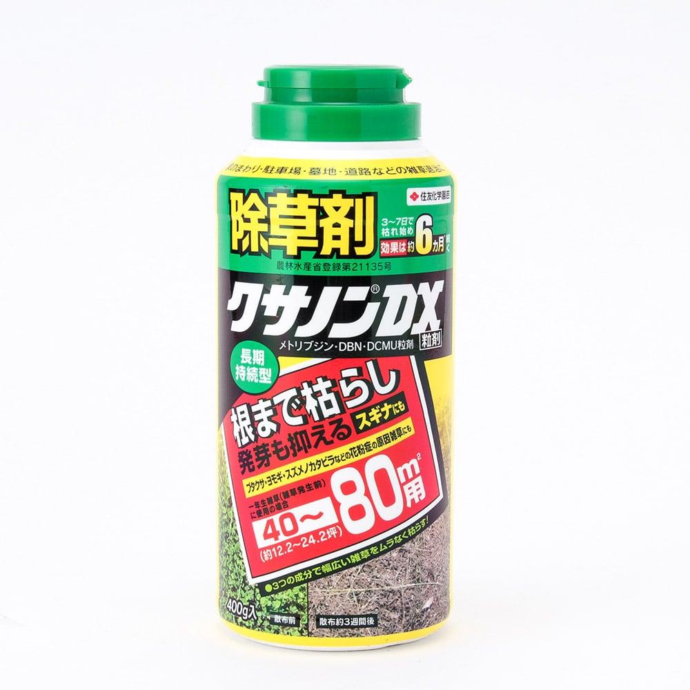 クサノン DX粒剤 400g