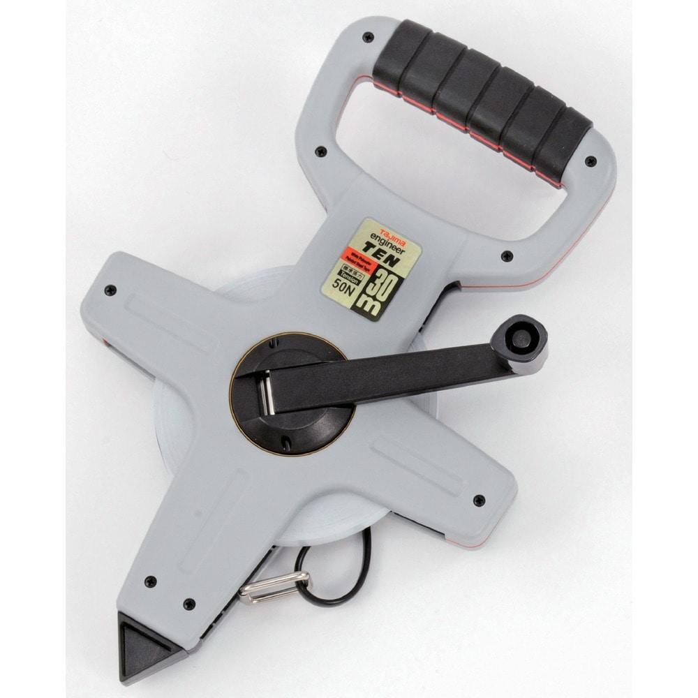 【CAINZ DASH】タジマ エンジニヤ テン幅 13mm/長さ 30m/張力 50N