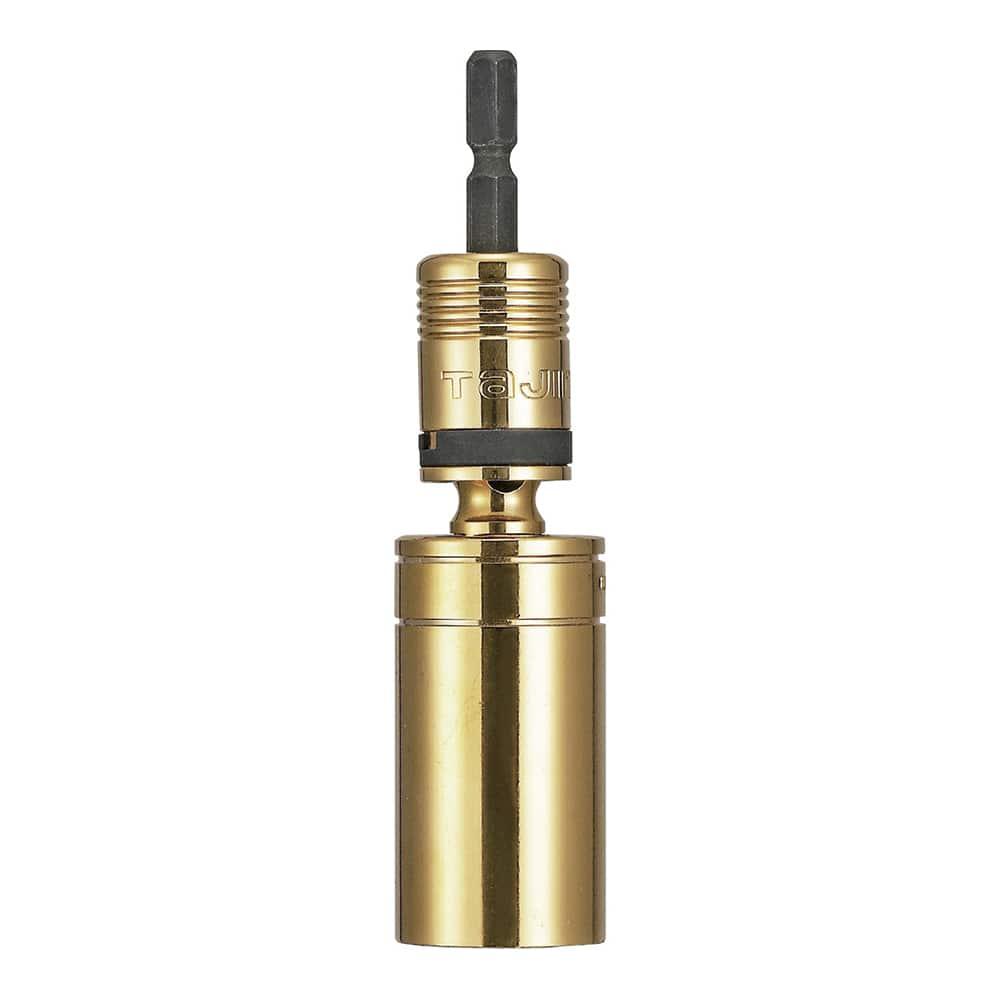【CAINZ DASH】タジマ SDソケット 24mm 首振り 6角